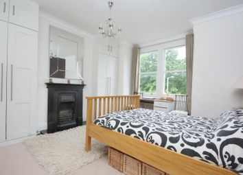 Thumbnail 2 bed flat to rent in Champion Crescent, London