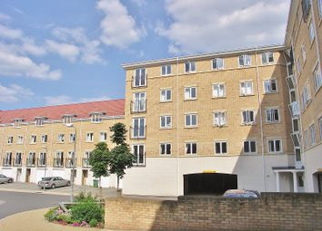 Thumbnail 2 bed flat for sale in The Dell, Southampton, Hants