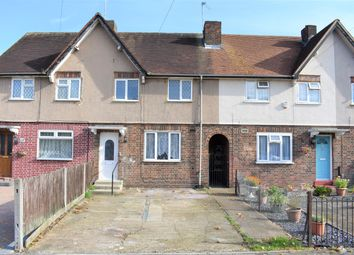 Thumbnail 3 bed terraced house to rent in Collingwood Road, Hillingdon, Uxbridge