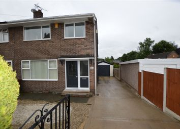 Thumbnail 3 bed semi-detached house for sale in Thorne Grove, Rothwell, Leeds, West Yorkshire