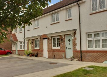 Thumbnail 3 bed terraced house for sale in Holtby Avenue, Cottingham