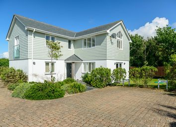 Thumbnail Leisure/hospitality for sale in Constantine Bay, Padstow, Cornwall