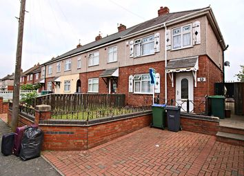 Thumbnail 3 bed semi-detached house for sale in Dick Sheppard Avenue, Tipton