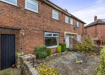 Thumbnail 3 bed terraced house for sale in Pembridge Road, Stoke-On-Trent, Staffordshire, Staffs
