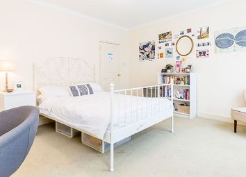 Thumbnail 3 bed flat to rent in Drummond Street, London