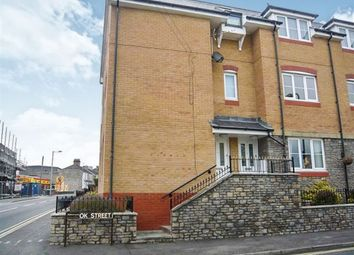 Thumbnail 1 bed flat to rent in Brook Court, Bridgend