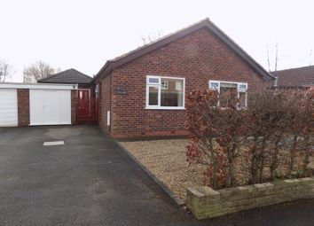 Thumbnail 3 bed detached bungalow for sale in Highbank Road, Northwich