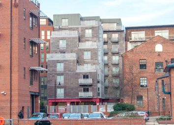 Thumbnail 1 bed flat to rent in Quay One, Neptune Street, Leeds