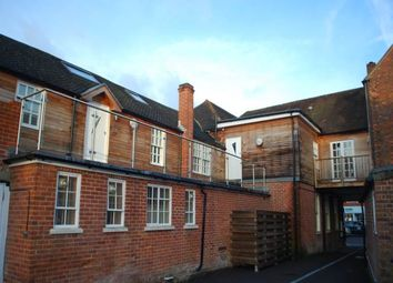 Thumbnail 1 bedroom flat to rent in Parkville House, Northbrook Street, Newbury