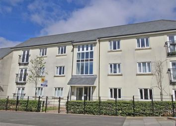 Thumbnail 2 bedroom property for sale in Frobisher Approach, Plymouth