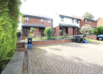 Thumbnail 2 bed flat to rent in Cascade Road, Buckhurst Hill