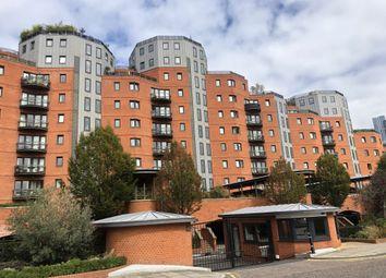 3 Arnhem Place, Isle Of Dog, London E14. 2 bed flat