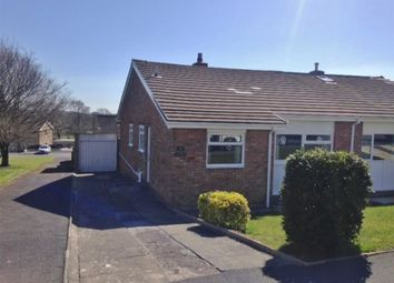 Thumbnail 3 bed bungalow for sale in Rhoshendre, Aberystwyth, Ceredigion