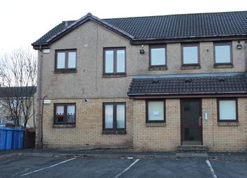 Thumbnail 2 bed flat to rent in Locheil Place, Balloch