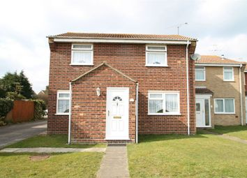 Thumbnail 3 bedroom detached house for sale in Braziers Wood Road, Ipswich