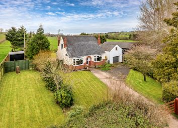 Thumbnail 3 bed detached house for sale in Chorley, Bridgnorth