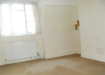 Thumbnail 1 bed flat to rent in Montefiore Road, Hove