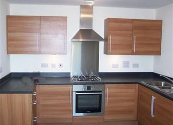 Thumbnail 2 bed flat to rent in Domus Court, Fortune Avenue, Edgware