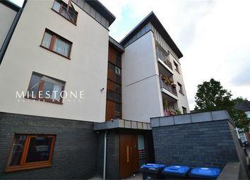 Thumbnail 3 bedroom flat for sale in Windrush Road, Stonebridge, London