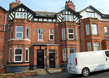 Thumbnail 1 bed flat to rent in Bass Street, Derby
