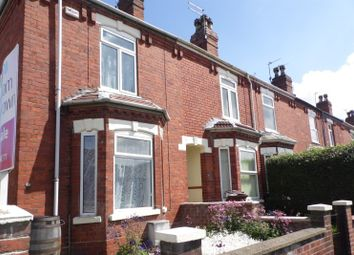 Thumbnail 3 bed terraced house for sale in Whitehall Terrace, Lincoln, Lincolnshire