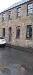 Thumbnail 2 bed flat to rent in Farm Road, Anstruther