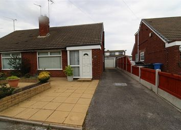 Thumbnail 3 bed bungalow to rent in Wood Green Drive, Thornton-Cleveleys