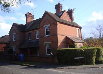 Thumbnail 2 bed flat to rent in Rivermead House, Lower Church Road, Sandhurst, Berkshire