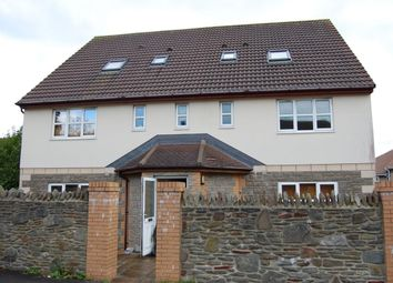 Thumbnail 2 bed flat to rent in Chase Road, Kingswood, Bristol