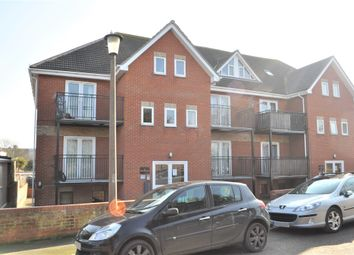 Thumbnail 1 bed flat for sale in Bay View Court, Stour Road, Harwich