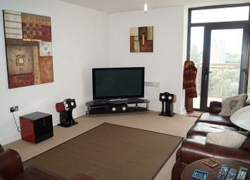 Thumbnail 2 bed flat for sale in The Old Bus Depot, Kingsway, Lancaster