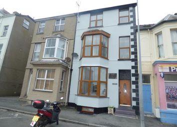 Thumbnail 7 bed terraced house for sale in Churton Street, Pwllheli, Gwynedd
