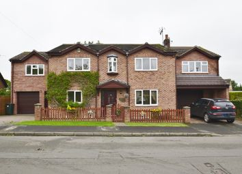 Thumbnail 5 bed detached house for sale in Breydon, Main Street, Langar