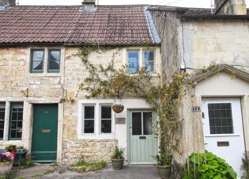 Thumbnail 2 bed cottage for sale in 15 Church Street, Bathford