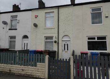 2 bed terraced house for sale in Chorley Road, Swinton, Manchester, Greater Manchester M27