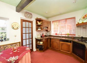 Thumbnail 4 bed detached house for sale in Lower Road, River, Dover, Kent