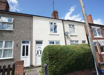 Thumbnail 2 bed terraced house to rent in Burns Street, Heanor
