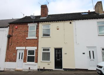 2 bed terraced house for sale in Lynncroft, Eastwood, Nottingham NG16