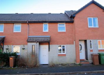 Thumbnail 2 bed terraced house to rent in Douglass Road, Plymouth