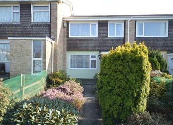 Thumbnail 3 bed property to rent in Rosemullion Gardens, Tolvaddon, Camborne