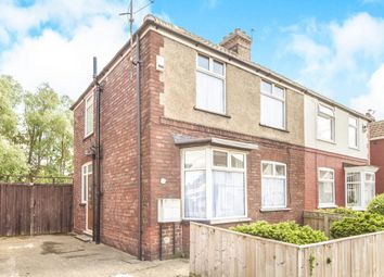Thumbnail 3 bed semi-detached house for sale in David Road, Stockton-On-Tees