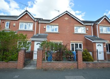 Thumbnail 2 bed terraced house for sale in Mallow Street, Hulme