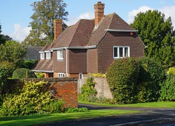 Thumbnail 4 bed detached house for sale in Abbotts Ann, Andover, Hampshire