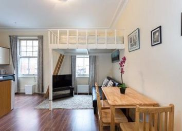 Thumbnail Studio to rent in 312 Earls Court Rd, London