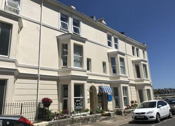 Thumbnail 7 bed terraced house for sale in The Hoe, Plymouth, Devon