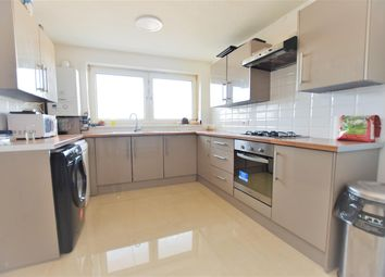 Thumbnail 3 bed maisonette for sale in Berwick Road, London