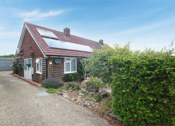 2 bed semi-detached bungalow for sale in Rye Hill, Harpenden, Hertfordshire AL5