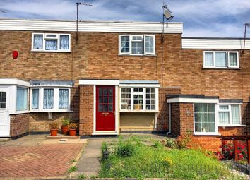 Thumbnail 2 bedroom terraced house for sale in Tompstone Road, West Bromwich, West Midlands