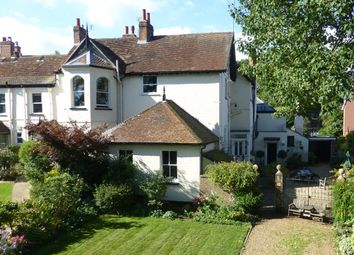 Thumbnail 3 bed property for sale in Fetcham Lodge, The Street, Fetcham, Leatherhead
