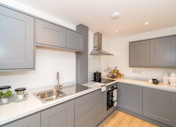 Thumbnail 2 bed flat for sale in Forest Centre, Pinehill Road, Bordon